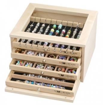 jewelry - Trollbeads Jewelry Boxes 3050