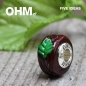 Preview: Ohm Beads - Leafy