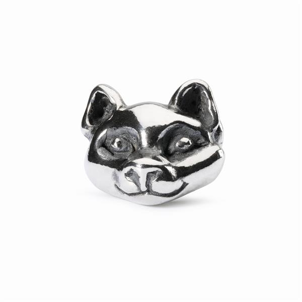 Trollbeads - Wilful Cat - Retired 2018