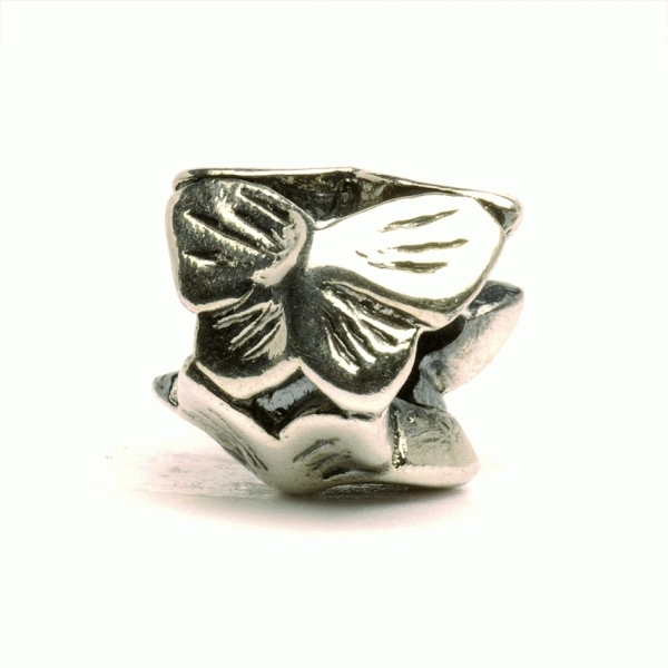 Trollbeads - Butterflies - Retired 2018