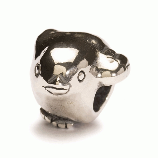 Trollbeads - Chick - Retired