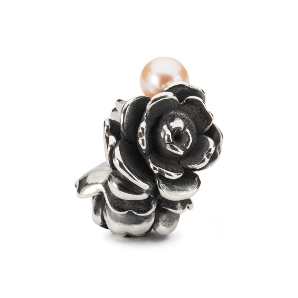Trollbeads - Compassion Rose