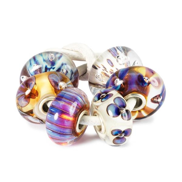 Trollbeads - Purple Heaven - Kit