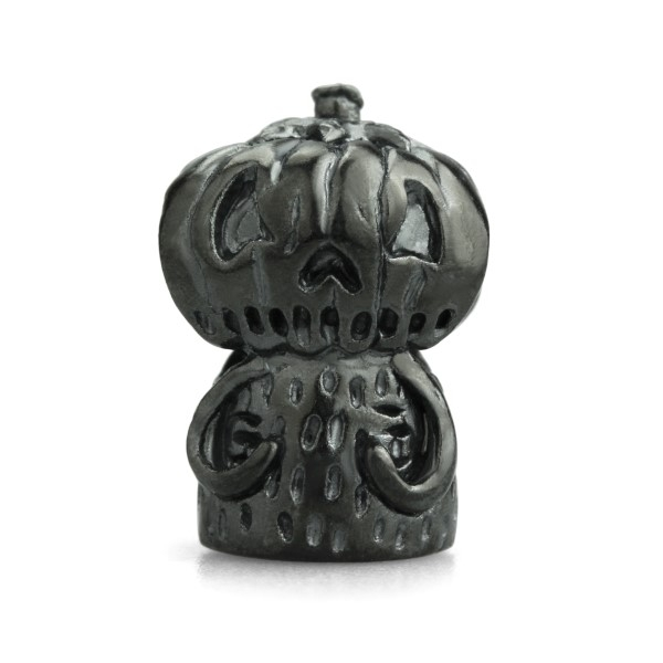 Ohm Beads - Boogily Heads - Pumpkin Billy