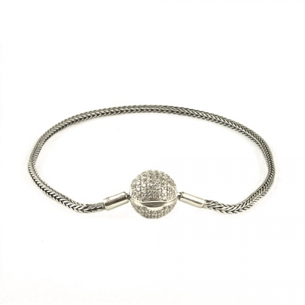 Elfpetite - Armband Diamonds - 23 cm