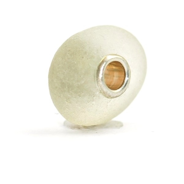 Katzenmaiers - Seeglas Bead / Genuine Sea Glass Bead