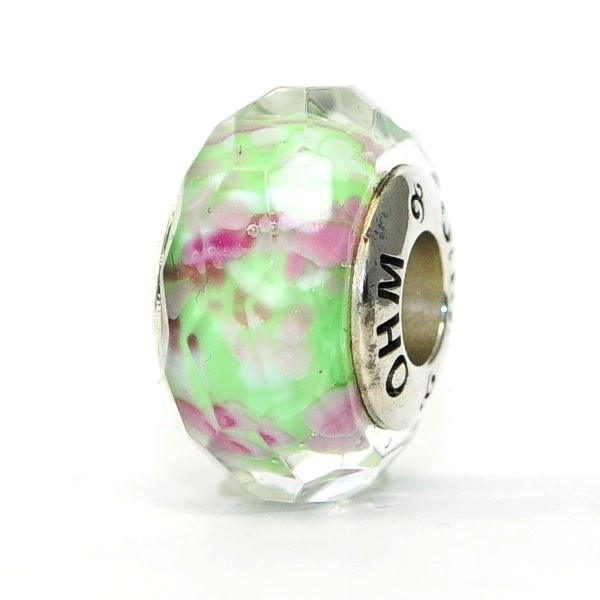 Ohm Beads - BOTM - Spring Refractions - WYSIWYG