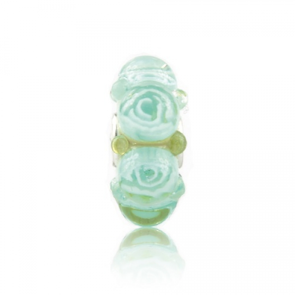 Elfpetite - Summer Jungle Rose Bubbles Petite