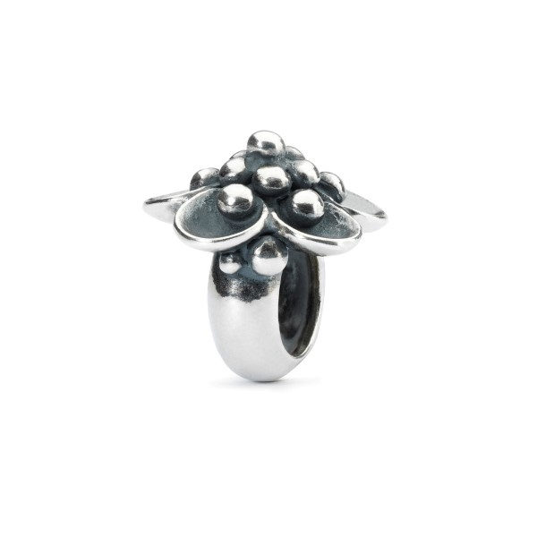 Trollbeads - Water Lily Spacer
