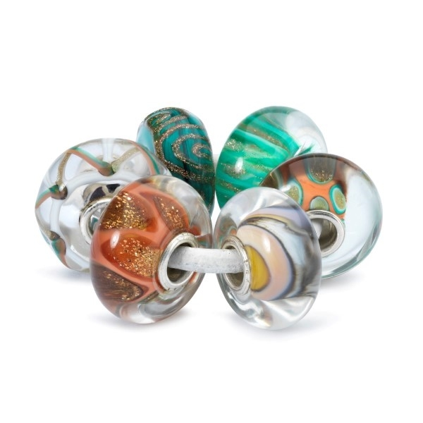 Trollbeads - Enchanted Days Kit