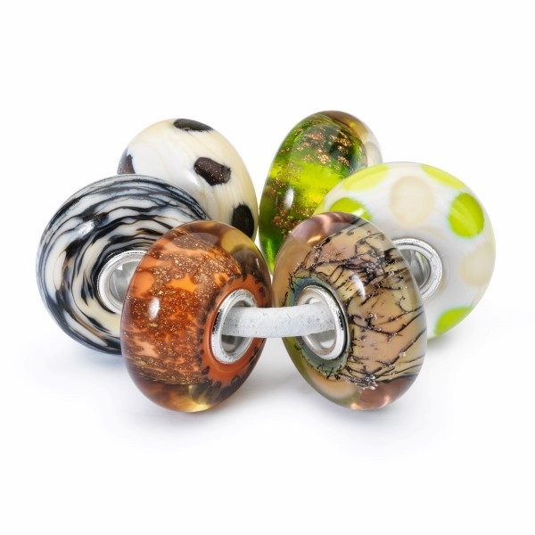 Trollbeads - Forest Secrets Kit