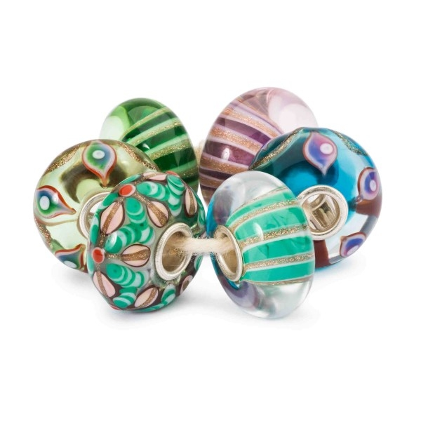 Trollbeads - Wonderland Kit