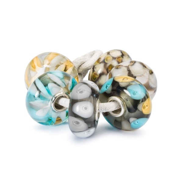 Trollbeads - Drift Away Kit