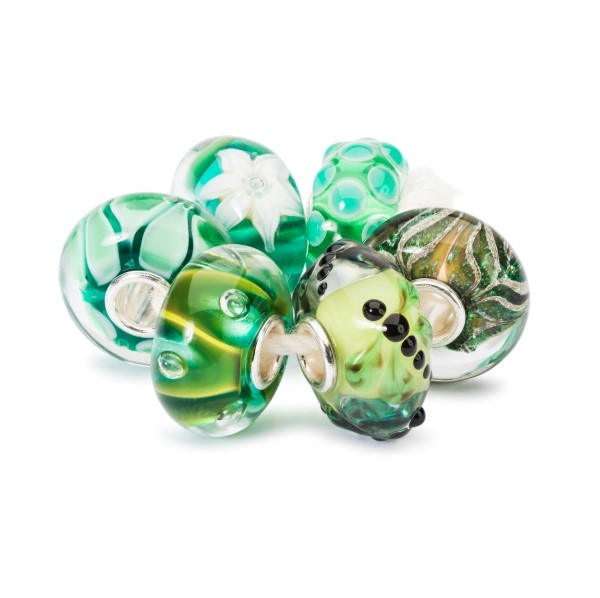 Trollbeads - Spirit & Hope Kit