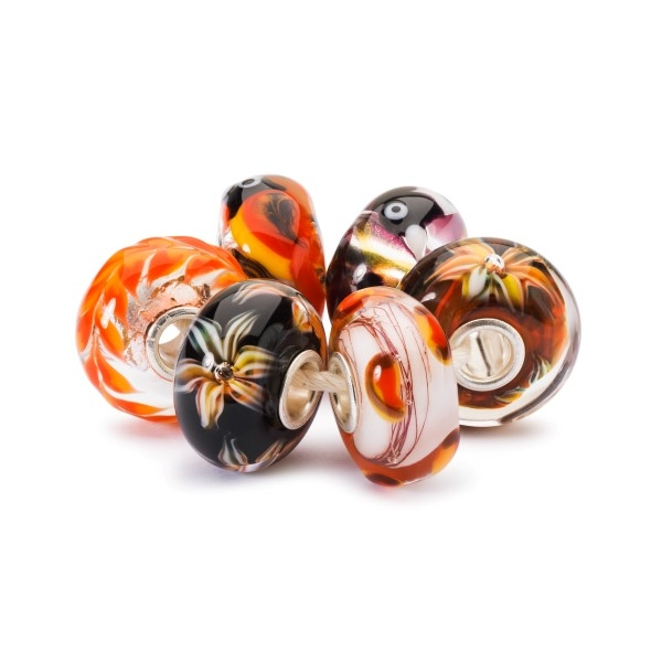 Trollbeads - Nightfall Kit