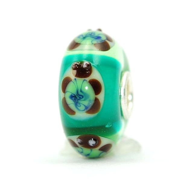 Trollbeads - WYSIWYG - Unique - Turtle