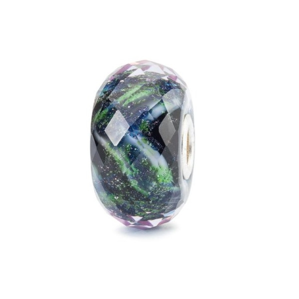 Trollbeads - Magisches Polarlicht - Northern Lights Magic