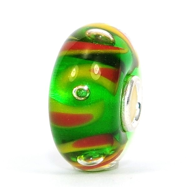 Trollbeads - World Tour - Baltic States - Lithuania's Bead - WYSIWYG