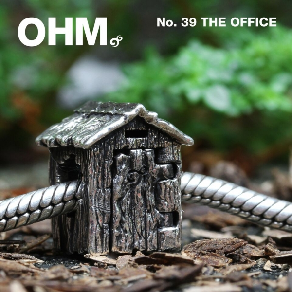 Ohm Beads - BOTM - The Office