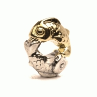 Trollbeads - Happy Fish - Retired