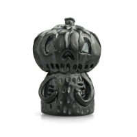 Ohm Beads - Boogily Heads - Dirty - Pumpkin Billy