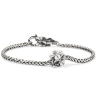"Trollbeads - LE - Jubiläums Armband ""Lucky Friends"""
